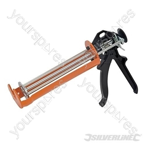 Resin Applicator Gun - 380ml