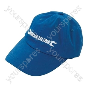 Silverline Baseball Cap - One Size