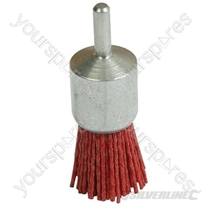Filament End Brush - 24mm Coarse