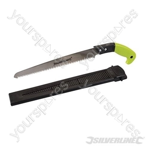 Pruning Saw with Sheath - 300mm Blade