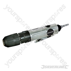Air Drill Straight - 10mm