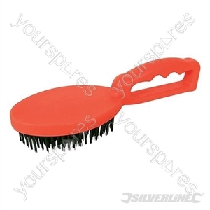 Wire Brush Heavy Duty - 100 x 140mm
