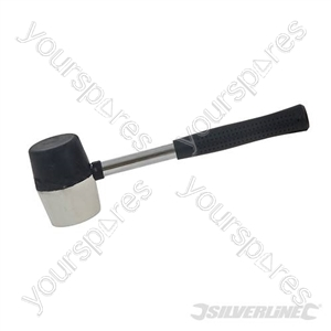 Combination Rubber Mallet - 16oz (454g)
