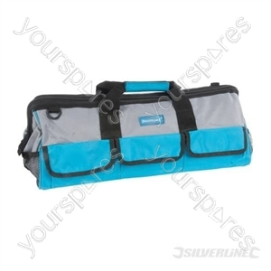 Tool Bag 18 Pocket - 620 x 240 x 240mm