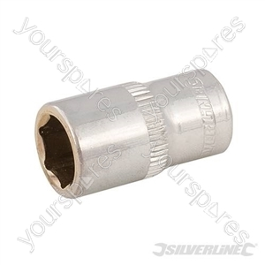 "Socket 1/4"" Drive Metric - 9mm"
