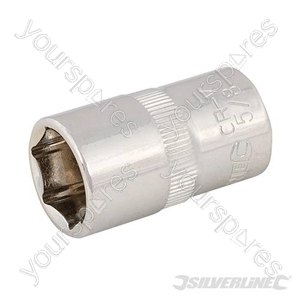 "Socket 1/2"" Drive Imperial - 5/8"""