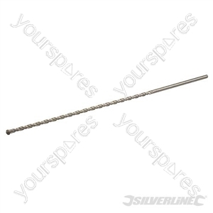Crosshead Masonry Drill Bit - 14 x 600mm