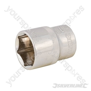 "Socket 1/2"" Drive Imperial - 7/8"""