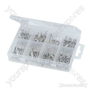 Blind Rivets Pack - 90pce