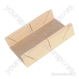 Coving Mitre Box - 325 x 180mm