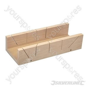 Coving Mitre Box - 365 x 110mm