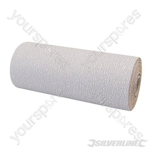 Stearated Aluminium Oxide Roll 5m - 400 Grit