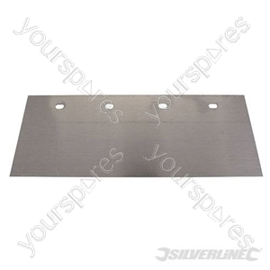 Floor Scraper Blade - 300mm