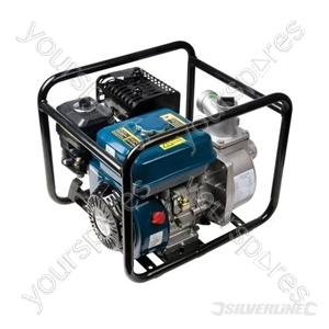 "Clean Water Pump 2"" - 600Ltr / min"