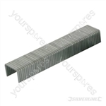 Type 53 Staples 5000pk - 11.3 x 8 x 0.7mm