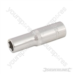 "Deep Socket 1/2"" Drive 6pt Metric - 12mm"