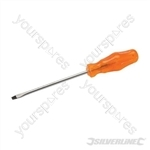 Engineers Screwdriver Slotted - 4 x 100mm