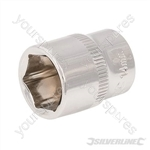 "Socket 1/4"" Drive Metric - 14mm"