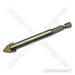 Tile & Glass Drill Bit Hex Shank - 3mm