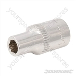 "Socket 1/4"" Drive Metric - 5mm"