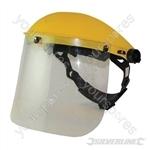 Face Shield & Visor - Clear