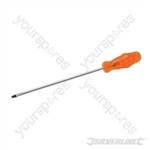 Engineers Screwdriver Slotted - 5.5 x 200mm
