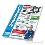 List Price Catalogue - Silverline Catalogue (German)