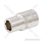 "Socket 1/2"" Drive 6pt Metric - 12mm"