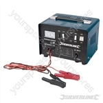 Battery Charger 12/24V - 20 - 240Ah Batteries