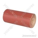 Aluminium Oxide Roll 50m - 50m 80 Grit