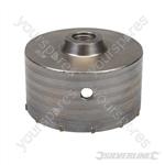 TCT Core Drill Bit - 110mm