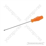 Engineers Screwdriver Slotted - 3 x 150mm