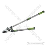 Telescopic Ratchet Anvil Lopping Shears - 640mm