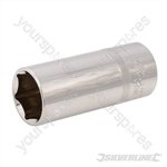 "Socket 1/2"" Drive Deep Metric - 24mm"