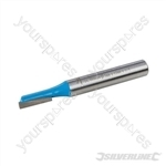 "1/4"" Straight Metric Cutter - 5 x 12mm"