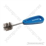 Pipe Deburring Brush - 28mm