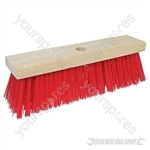 "Broom PVC - 300mm (12"")"