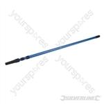 Extension Pole - 1.6 - 3m