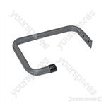 Shelf Bracket & Storage Hook - Shelf - 115mm (D)