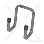 Double Storage Hook - Double Hook - 70mm (G)