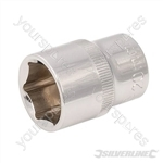 "Socket 1/2"" Drive Metric - 20mm"