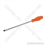 Engineers Screwdriver Slotted - 9.5 x 250mm
