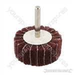 Mop Wheel - 60 x 30mm 80 Grit