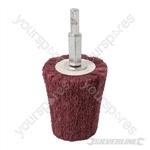 Goblet Sanding Mop - 75mm 240 Grit