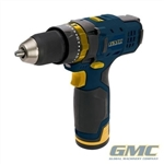 12V Combi Hammer Drill - GCHD12