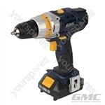 18V Drill Driver - GDD18