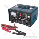 Battery Charger 12/24V - 25 - 135Ah Batteries