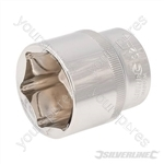 "Socket 1/2"" Drive 6pt Metric - 32mm"