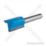 "1/4"" Straight Metric Cutter - 14 x 20mm"