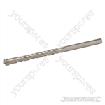 Crosshead Masonry Drill Bit - 10 x 150mm